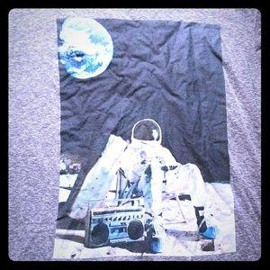 Astronaut tshirt
